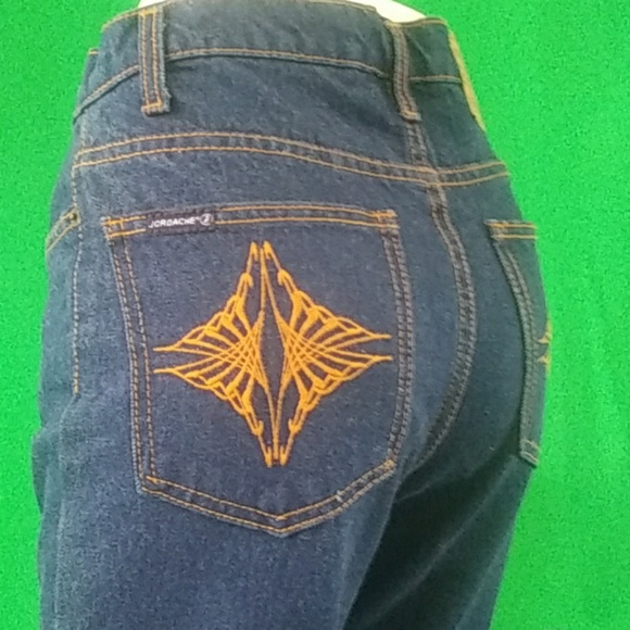 Jordache Denim - Jordache jeans size 7/8.